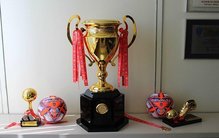 campeonato baiano