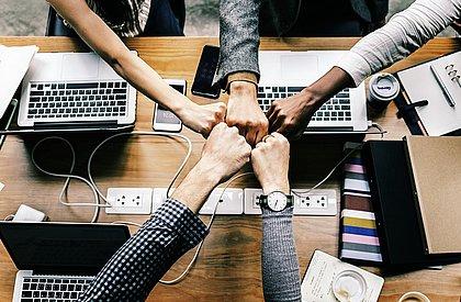 Startups receberão mentorias e capacitação por 12 semanas