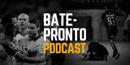 Podcast #63: as arbitragens ruins e o desempenho da dupla Ba-Vi
