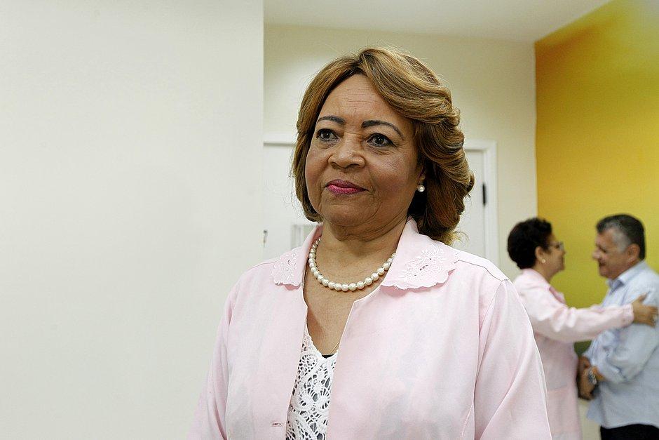 Diretora da Maternidade Albert Sabin morre vítima de coronavírus