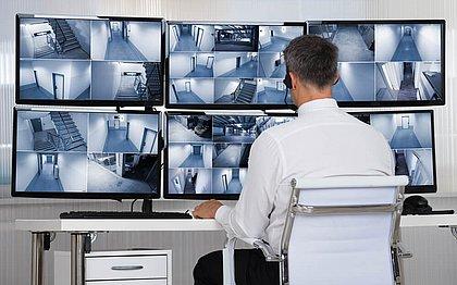 Segurança: tecnologia reduz em até 40% os gastos de condomínios com funcionários