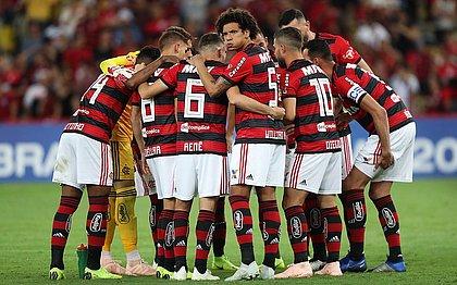 Flamengo quer atuar no Maracanã em seu último jogo em 2019