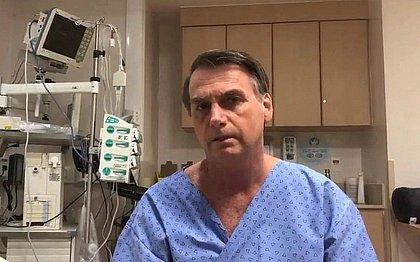 Depois de cinco horas, termina cirurgia do presidente Jair Bolsonaro