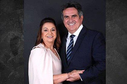 Mãe de Ciro Nogueira pode assumir vaga no Senado