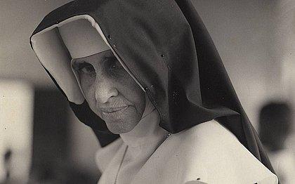 Missa marca os 107 anos de trajetória de Santa Dulce, alcançados nesta quarta (26)