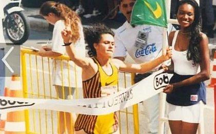Maratonista Roseli Machado, ex-campeã da São Silvestre, morre vítima da covid-19
