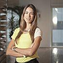 Carla Crippa coordena o negócio social da Ambev, a Água Ama