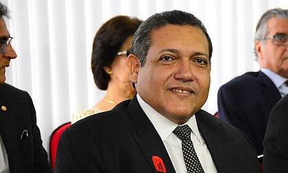 Antigo escritório de Kassio Marques no Piauí foi alvo do TCU