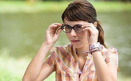 Daphne Bozaski fez a personagem autista Benê em Malhação