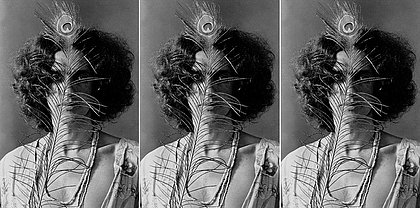 A enfermeira baiana que virou fotógrafa preferida de Bethânia, Caetano e Roberto