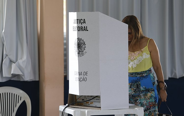 eleições