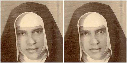 Irmã Dulce com 20 anos
