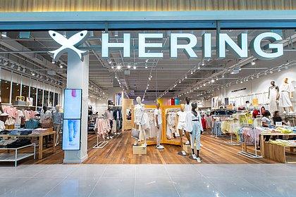 Hering e Soma anunciam fusão e criam uma das maiores do varejo de moda do país