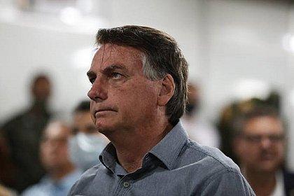 Bolsonaro alega que pedido de impeachment de Moraes 'não é revanche'