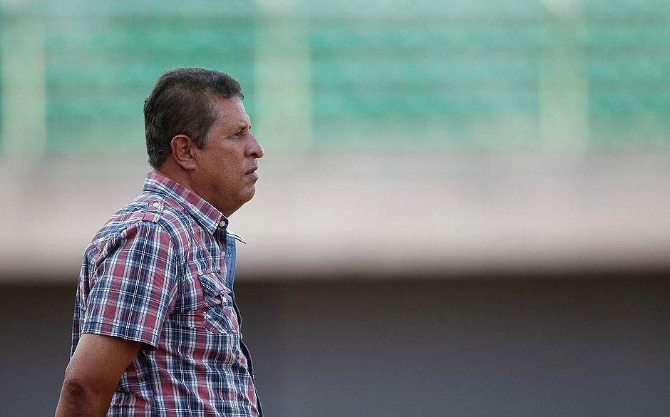 Arnaldo Lira acertou com o Bahia de Feira