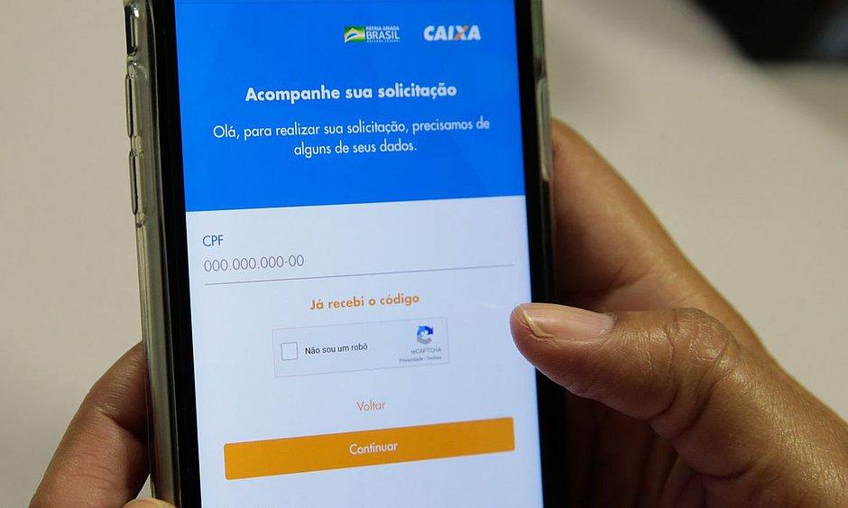 Mais de 230 mil microempreendedores na Bahia receberam auxílio emergencial