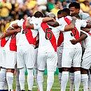Seleção peruana aguarda adversário que enfrentará na Fonte Nova