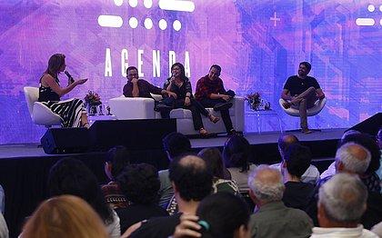 Startups baianas debateram durante o Fórum Agenda Bahia os desafios dos negócios digitais diante da Nova Lei Geral de Proteção de Dados (LGPD)