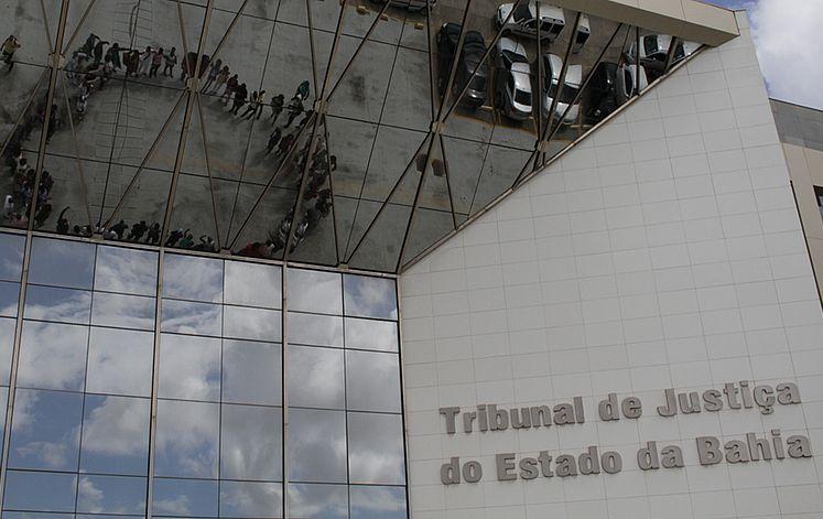 judiciário