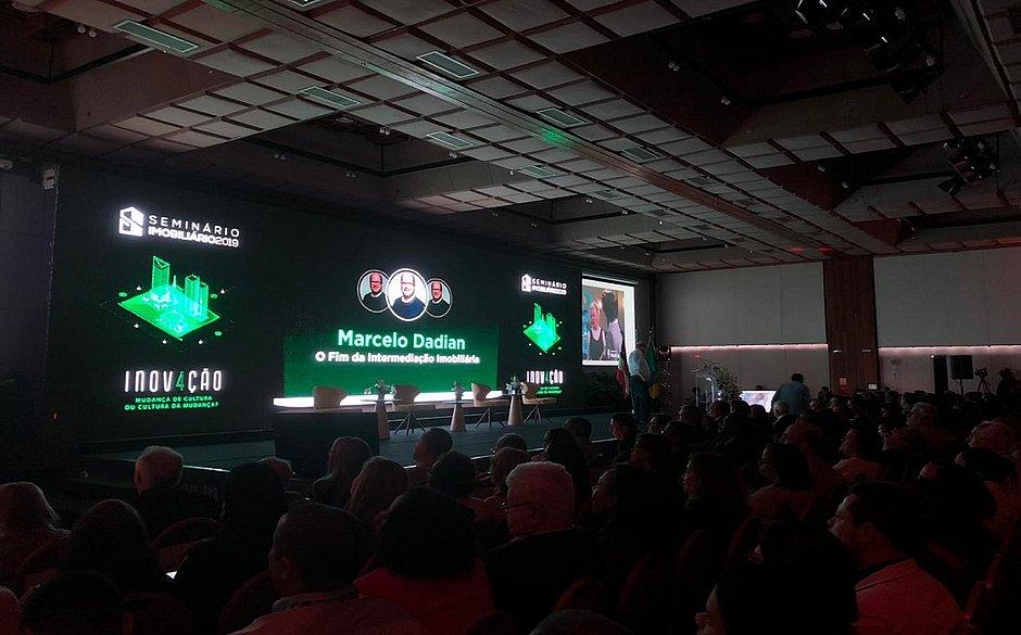 Seminário Imobiliário 2019 debate inovação na corretagem de imóveis