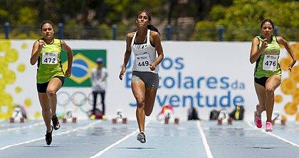 Atletismo vai receber mais de cinco milhões de reais em 2019