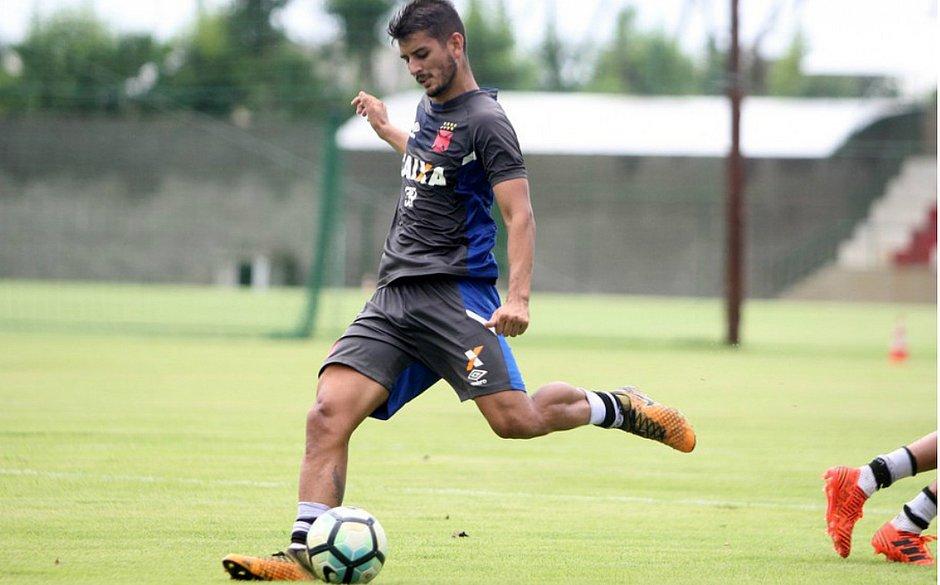 Zagueiro Ricardo Graça é convocado para a Seleção Olímpica