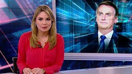 Sheherazade cita Chico Buarque após ser punida por Silvio e deixar Twitter