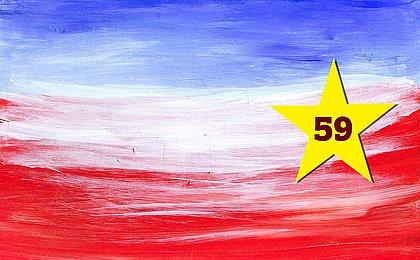 Especial: 59 é nosso!
