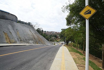 Prefeitura entrega ligação entre Jardim Nova Esperança e Av. Mário Sérgio