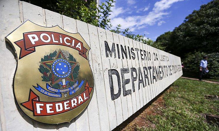 PF faz operação contra corrupção de funcionários da Petrobras