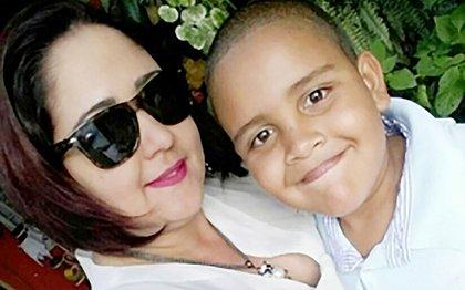 Ex matou o filho para se vingar: 'Nunca pensei que ele seria tão cruel'