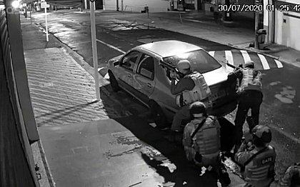 Polícia recupera R$ 1,5 milhão de assalto a banco em Botucatu