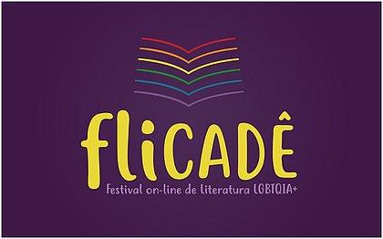 Evento on-line debate e promove literatura LGBTQIA+