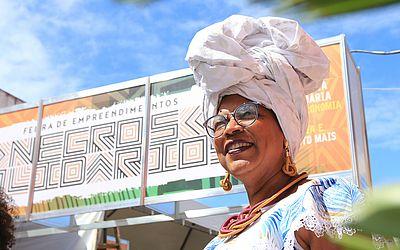 Iraildes Andrade é coordenadora do CEN