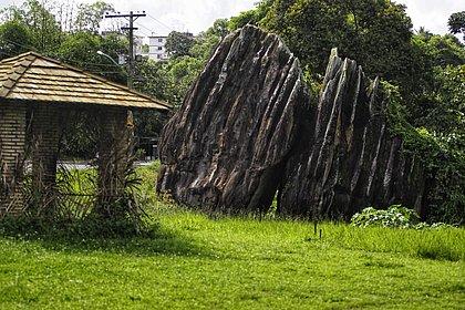 Tombamento da Pedra de Xangô completa três anos nesta segunda-feira (4)