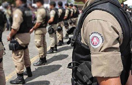 Policial militar é baleado durante troca de tiros em Salvador
