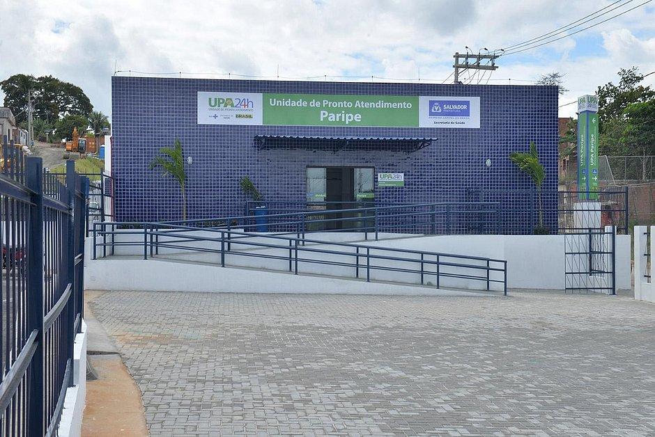 UPAs da capital já receberam 728 pacientes com covid-19 do interior