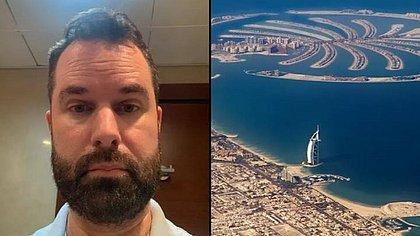 Homem que fumou maconha legalmente nos EUA é preso em Dubai após exame
