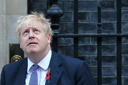 Primeiro-ministro do Reino Unido, Boris Johnson, está com coronavírus
