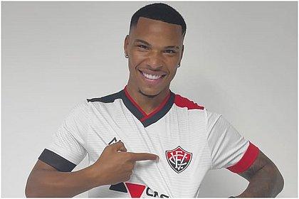 Atacante marcou 13 gols no campeonato brasileiro sub-20