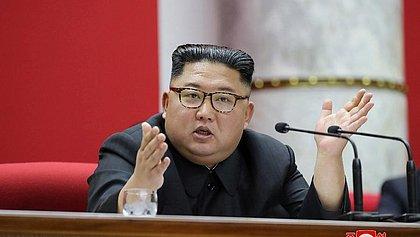 Coreia do Norte afirma não ter casos de coronavírus e levanta dúvidas