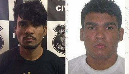 População de cidade baiana teme volta do 'serial killer do DF'