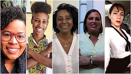 Conheça cinco mulheres que botaram pra lenhar em 2020