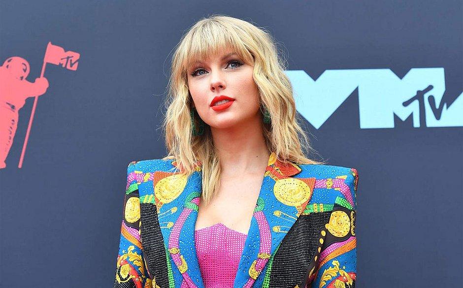 Documentário de Taylor Swift ganha data de estreia na Netflix