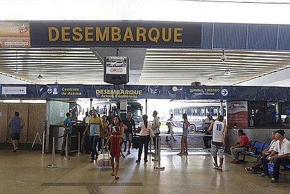 Veja os 114 municípios que terão transporte intermunicipal liberado na Bahia