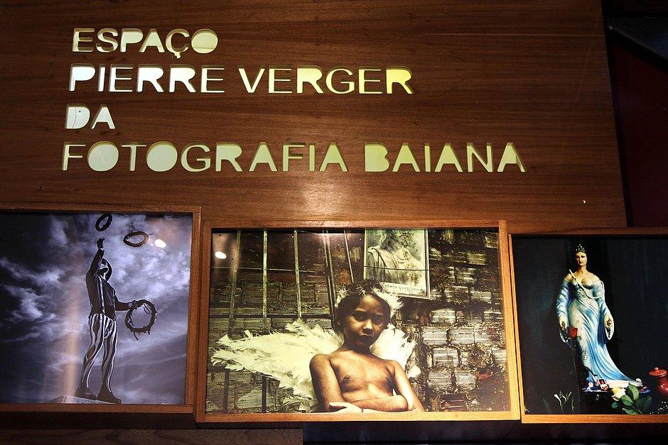 Espaço Pierre Verger está fechado para obras a partir desta quarta-feira