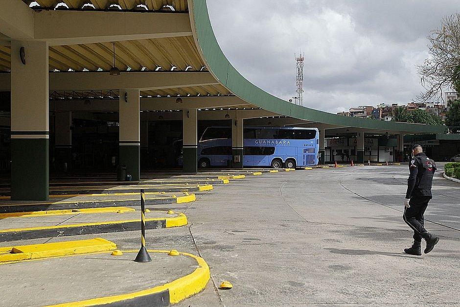 Transporte é suspenso em mais cinco cidades da Bahia, chegando a 310