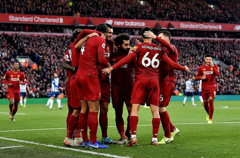 Chelsea derrota Manchester City e Liverpool é campeão inglês após 30 anos