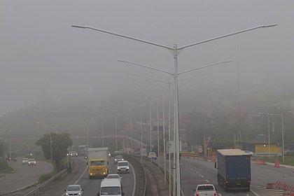 Salvador amanhece coberta de névoa; entenda o fenômeno