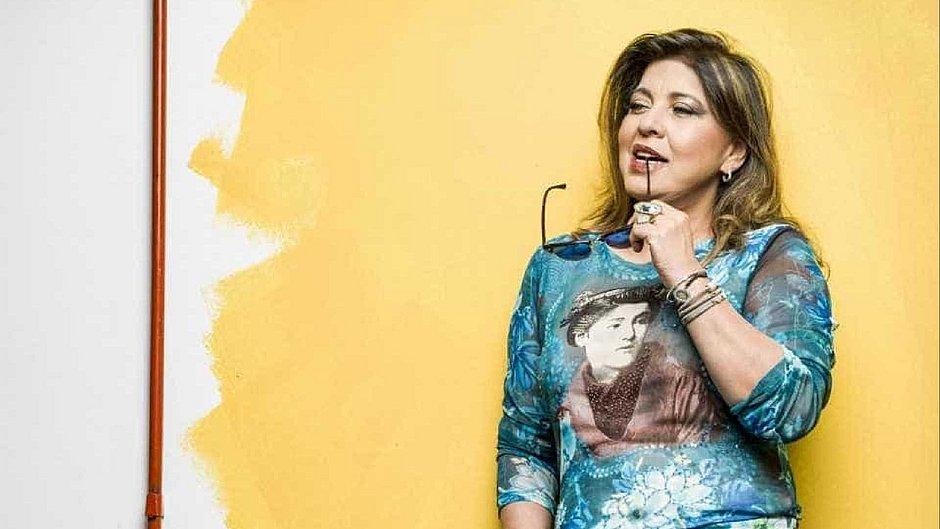 Cantora sertaneja Roberta Miranda revela que perdeu dois filhos